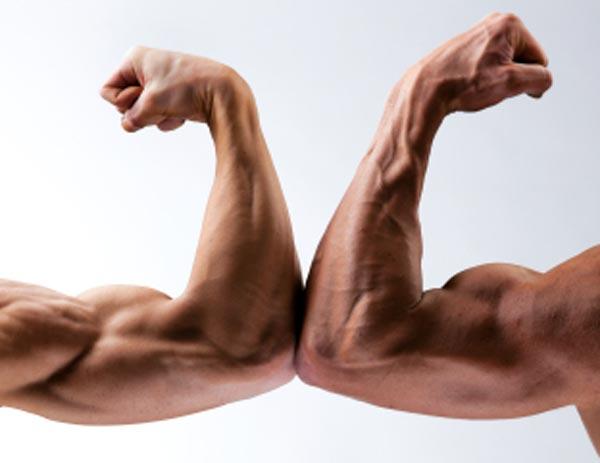Come aumentare la massa muscolare magra